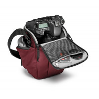Manfrotto Holster DSLR Bordeaux [MB NX-H-IIBX]